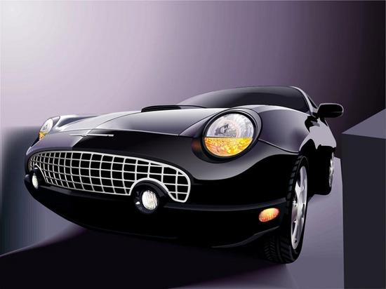 форд (CorelDRAW X3)