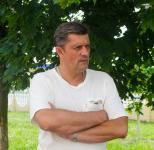 Олег Саввин