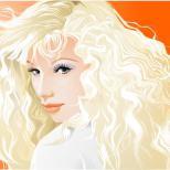 Блондинка 2