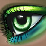 Рисуем глаз